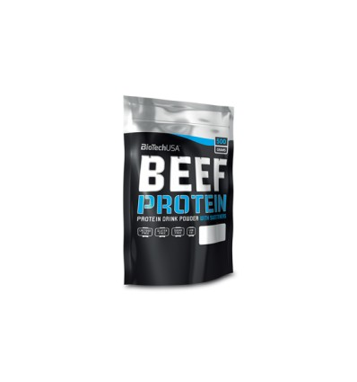 BEEF PROTEIN -MLO