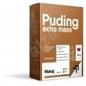 Gainer Extra Mass Puding